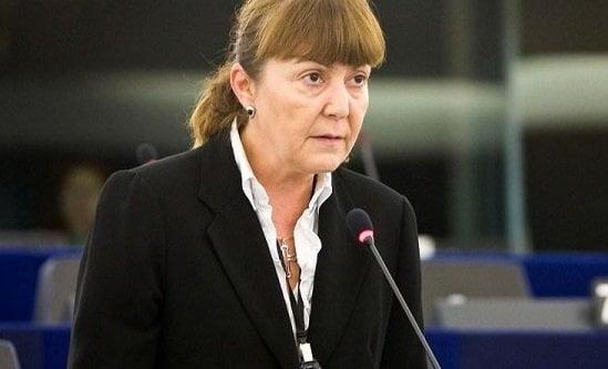 Monica MACOVEI, europarlamentar