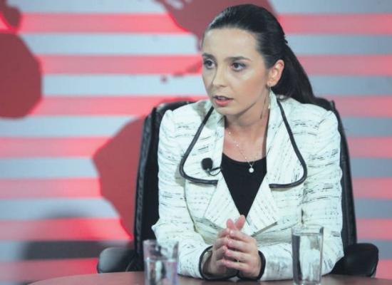 Laura ȘTEFAN, Expert Anticorupție, EFOR