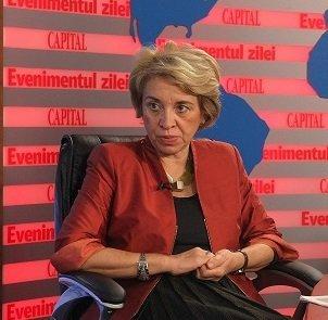 Cristina GUSETH, Director Freedom House România