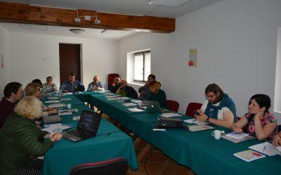 """""""Orașul uitat. Dă viață monumentelor"""" – seminar pentru jurnaliști desfășurat în 5-7 mai"""