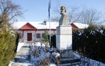 """Casa Memorială """"Costache Negri"""", locul unde s-a plămădit Unirea Principatelor – PressHub"""
