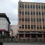 Clădiri-emblemă, ruinate de fantomele tranziției! « expressdebanat.ro