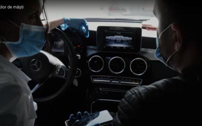 VIDEO În bârlogul traficanților de măști – PressHub