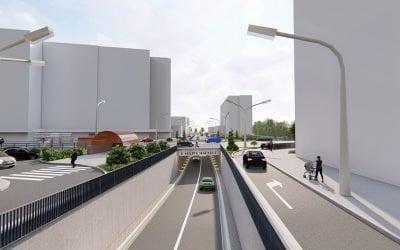 Oradea: buget pentru proiecte UE cu 246% mai mare față de anul trecut