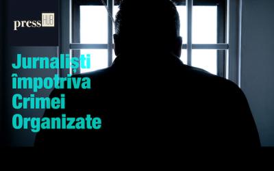"""VIDEO Final de proiect. Dezvăluirile """"Jurnaliști împotriva Crimei Organizate"""" – PressHub"""