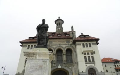 Banii europeni pentru restaurarea unor monumente istorice importante din Constanța, periclitați pentru că autoritățile nu găsesc constructori