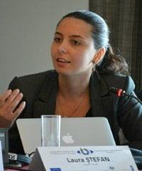Laura Ștefan