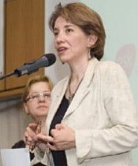 Cristina Guseth