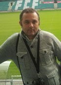 Justin Gafiuc