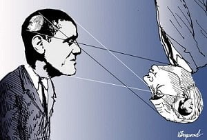 David J. Kramer: Obama Raises the Stakes of Putin's Repression