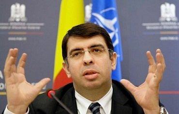 Robert CAZANCIUC, Ministrul Justiției