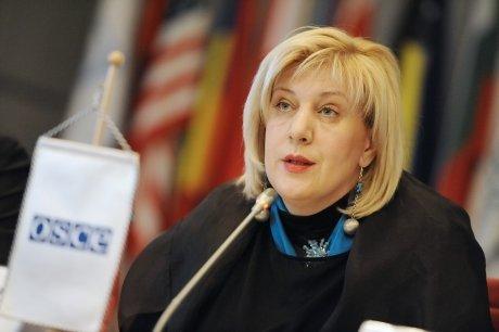 Dunja MIJATOVIC, Reprezentant OSCE pentru libertatea media