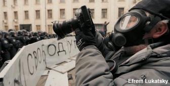 Ucraina nu-si respecta angajamentele privind protejarea libertatii de exprimare