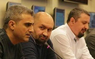 Apel pentru apararea libertatii de exprimare. CNA a amendat opinia unui jurnalist – Robert Turcescu – B1 TV