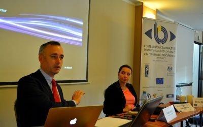 Proiectele Freedom House România și Expert Forum, menționate în Raportul tehnic al Comisiei Europene