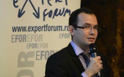 """Expert Forum, raport pe 2014: """"Erorile politice din 2014. Ce e de făcut?"""""""