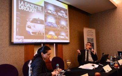 Dezbatere: perspectivele Agentiei care va administra si valorifica bunurile puse sub sechestru sau confiscate