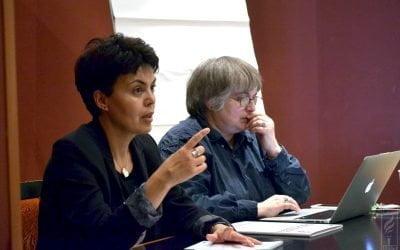Seminar Bursele Europene pentru Jurnalisti la Vaslui