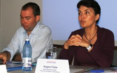 Seminare BEJD pentru ziaristi din presa locala la Alba Iulia si Sibiu