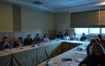 Contribuția României și viitorul Uniunii Europene – seminar la Galați cu jurnaliști din presa locală