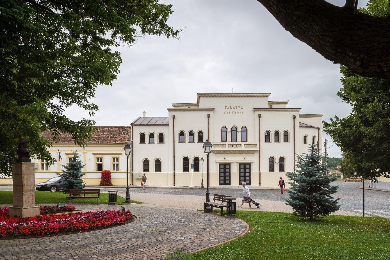 Palatul Culturii din Blaj