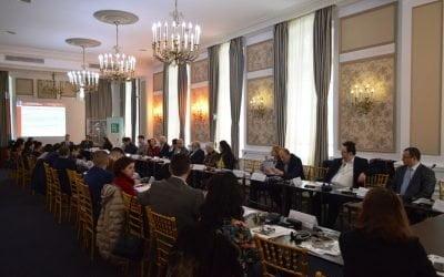 Îmbunătățirea investigării și confiscării produsului infracțional din trafic de persoane – seminar pentru magistrați și poliști