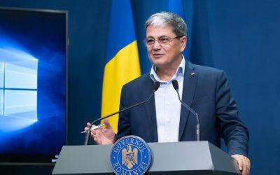 INTERVIU Marcel Boloș, ministrul Fondurilor Europene, despre marile schimbări din viitorul buget UE: 4 miliarde de euro pentru mediul privat, regândirea POCU, accentul pus pe noile tehnologii și inovație