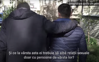 VIDEO Traficant la 16 ani – PressHub