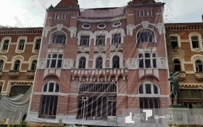 """Ministerul Apărării vrea angajament guvernamental de 36 de milioane de lei pentru """"fantomele"""" din Herculane!"""