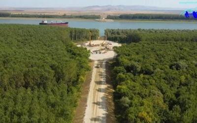 ITI Delta Dunării va continua și în exercițiul 2021-2027. Mecanismul a contractat proiecte în valoare de 865 milioane de euro din fondurile alocate de UE. Top 10 proiecte