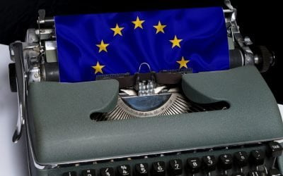 Bursele Europene Jurnaliști în Dialog 2021: deschiderea înscrierilor pentru a doua sesiune
