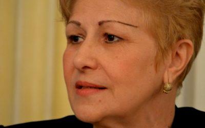 Președintele ICCJ Livia Stanciu despre nivelul de probațiune necesar deciziei de confiscare extinsă