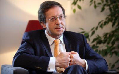 Ambasadorul Olandei consideră model de bună practică decizia confiscării speciale în cazul Voiculescu