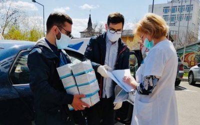 Fond pentru urgențele medicale și sociale din Iași – PressHub
