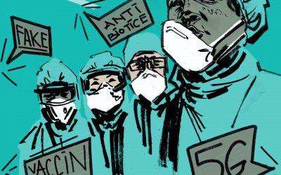 COVID-19 Facts Not Fake – Detector de Minciuni în Pandemie – un nou proiect Freedom House România