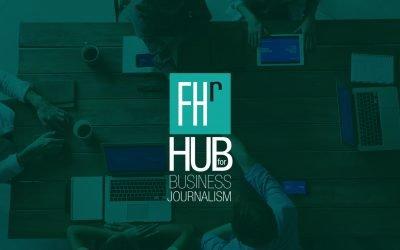 Termenul de înscriere la FHR HUB for Business Journalism se extinde până pe 21 iulie – ora 23.59