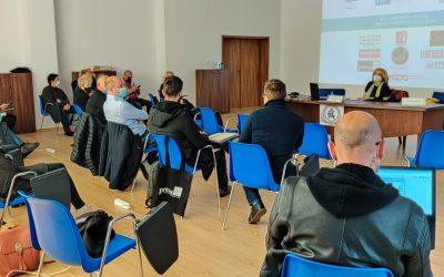 DG-Regio – EU Cohesion Funds: Kick-off Meeting